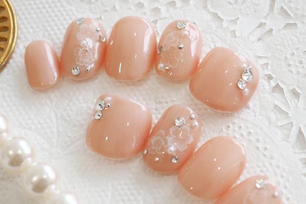 Honey nail beeFUKAYA