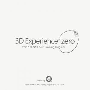 3D Experience®︎ zero