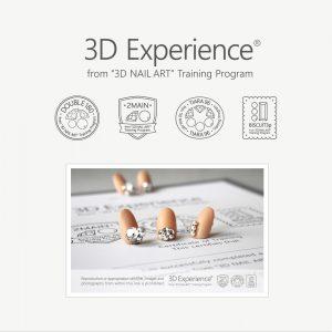 2月8日(月)◆3D experienceコース2開催